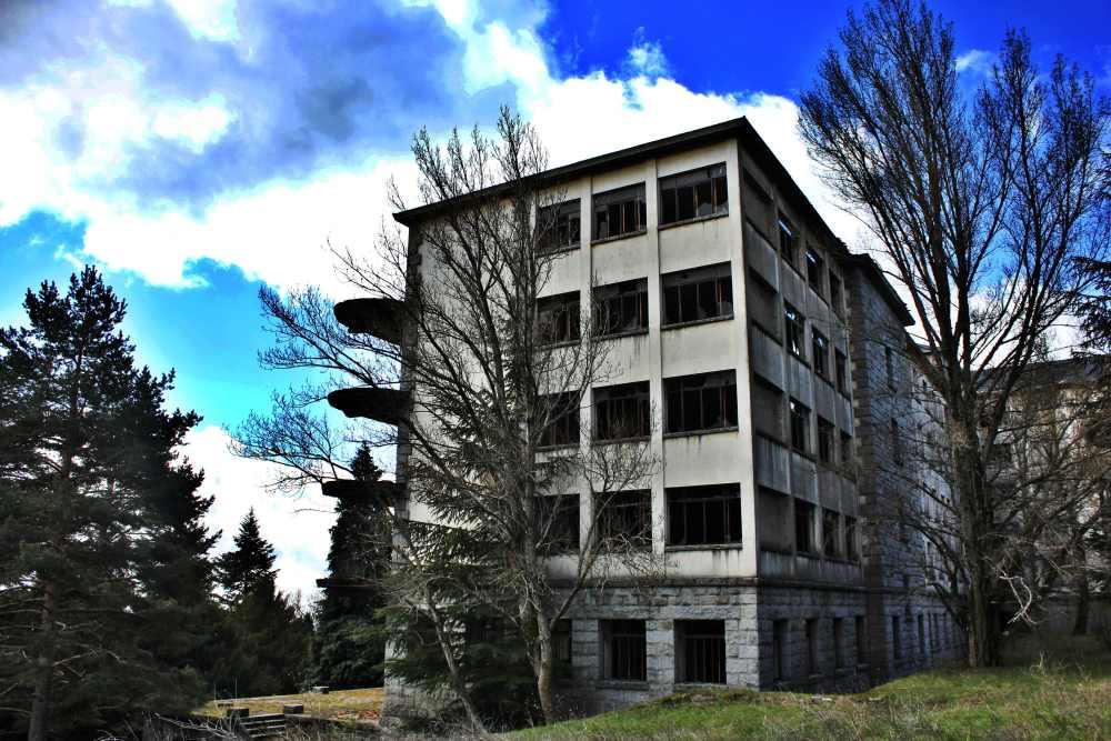 Hospital la Tablada. (6/6)