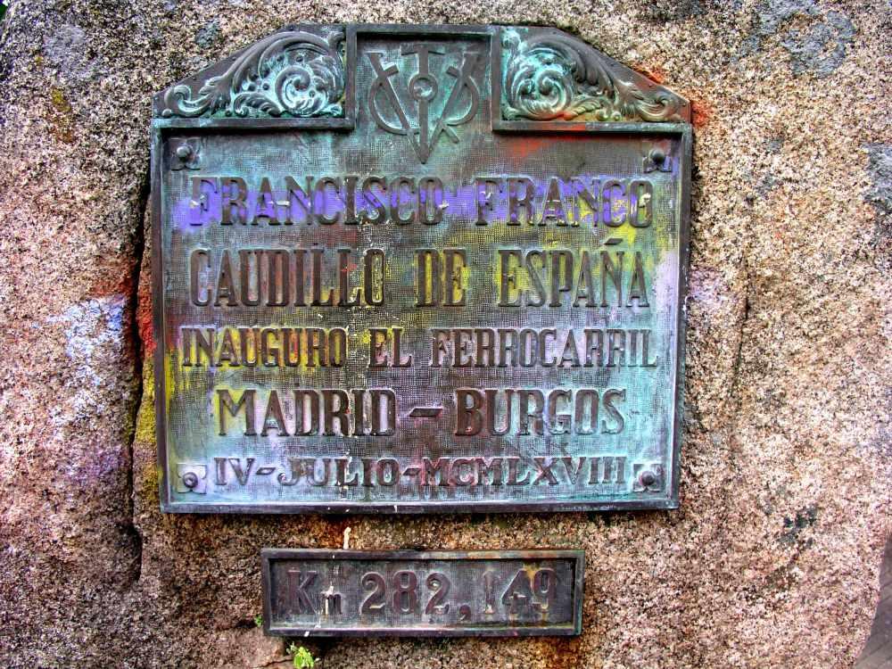 Directo Madrid-Burgos (2/6)