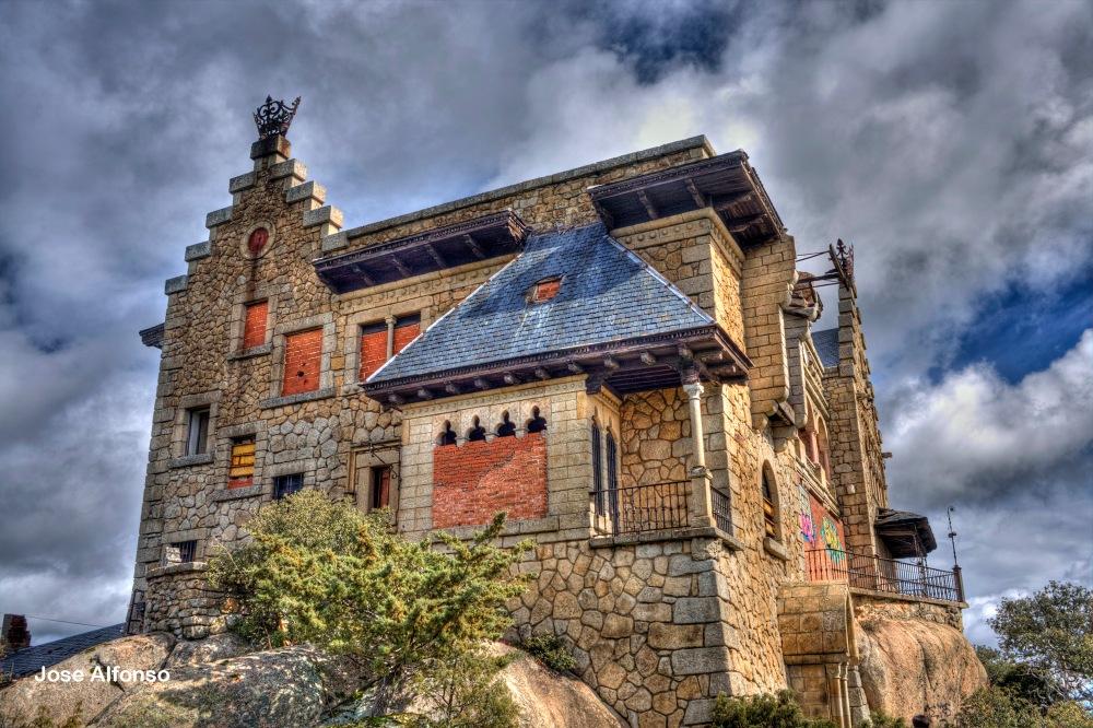 Canto del Pico, Torrelodones, Madrid. (5/6)