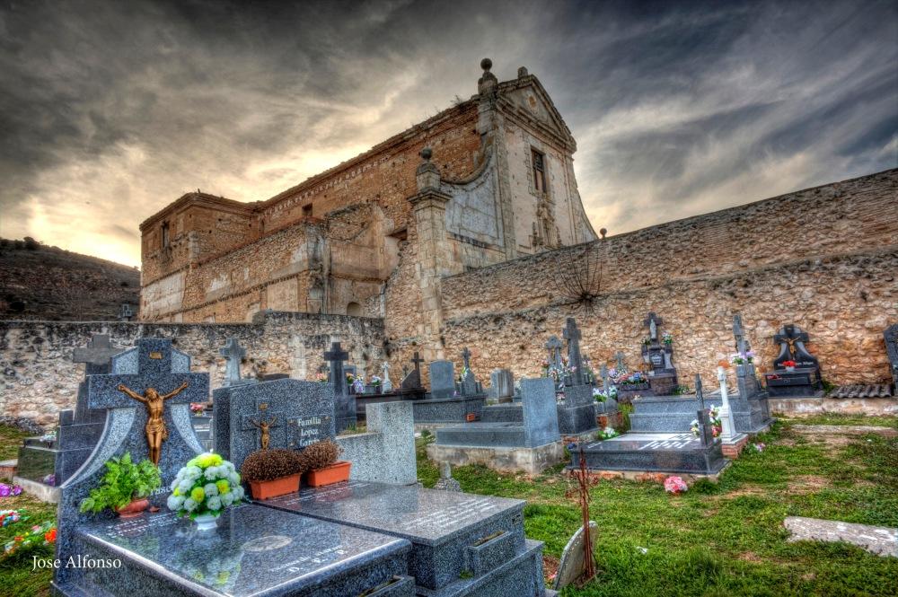 Monasterio de Budia, Guadalajara (5/6)