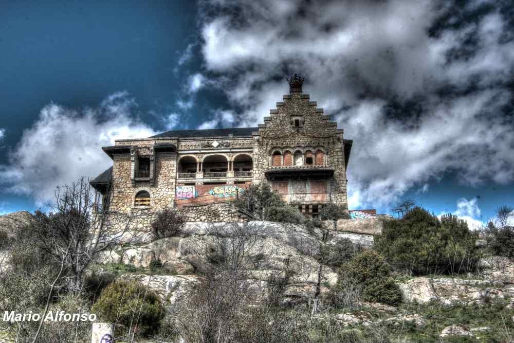 Canto del Pico, Torrelodones, Madrid. (2/6)