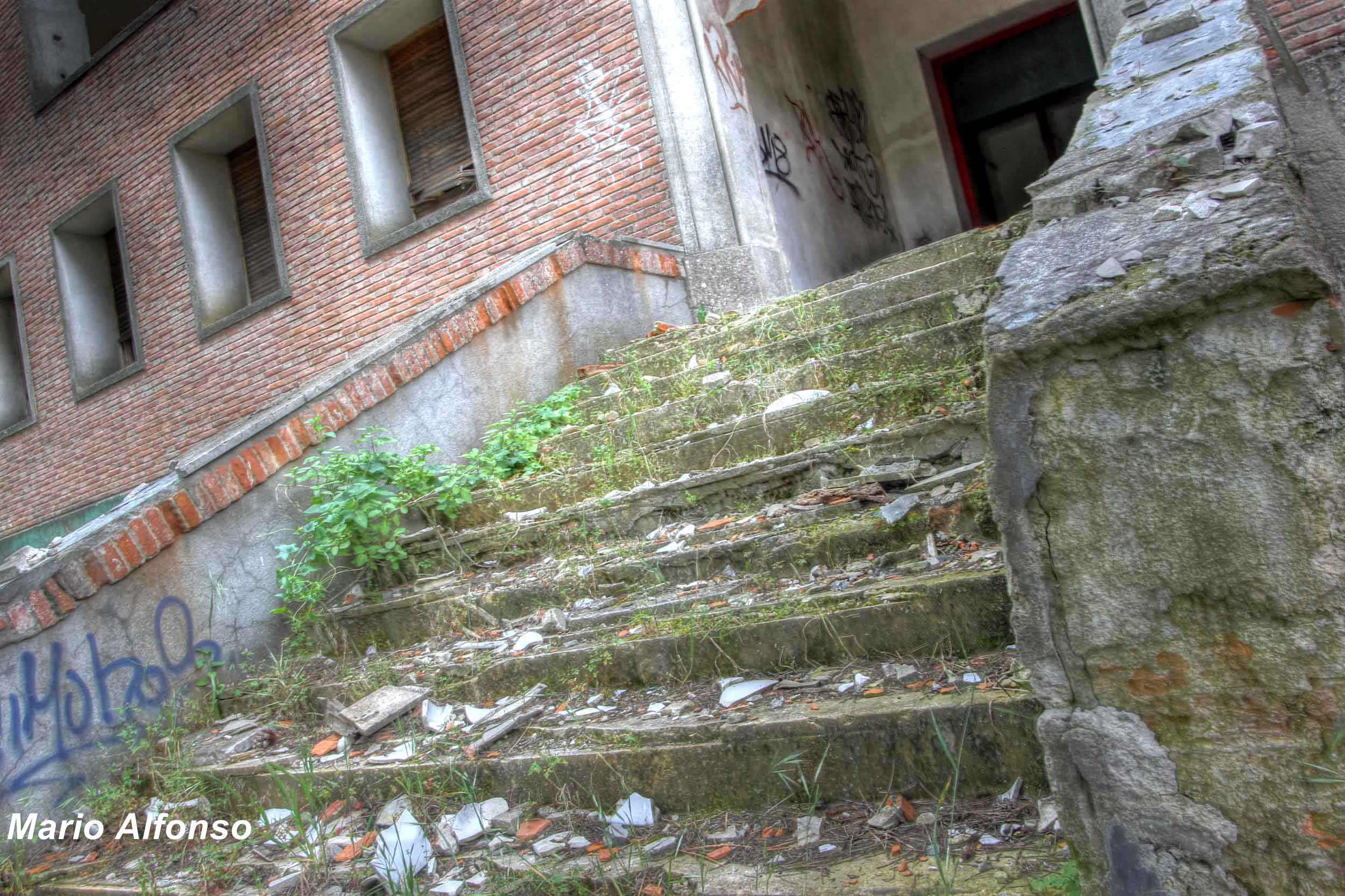 Boecillo Spain  City new picture : Hospital de Boecillo en Valladolid | lugares perdidos