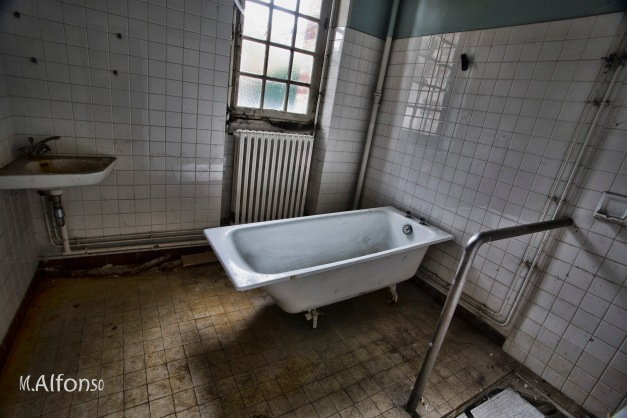 Hospital Avant guerre Paris 4
