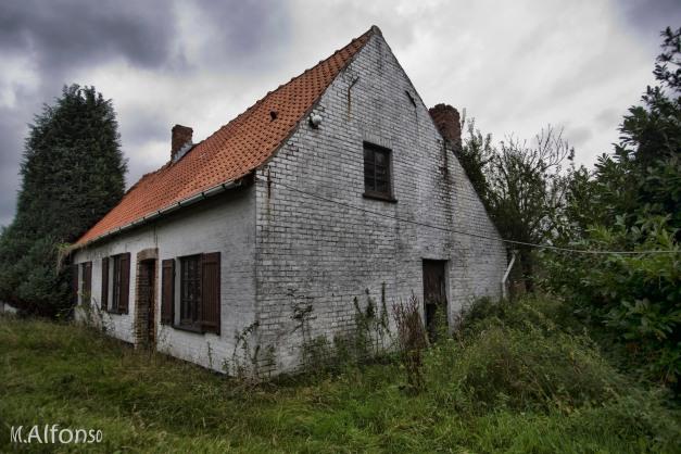 Maison du Grand George 1